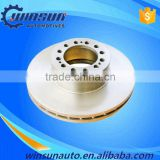 Original Custom Rotor Truck Brake Disc With OE 3124021200