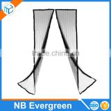 Magnetic Magic Mesh Screen Door