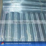 Hot sale galvanized blue finishing iron window screen, electric mosquito net(ISO 9001:2000)
