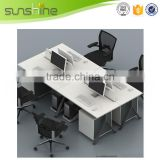 Beautiful hot-sale counter office partition