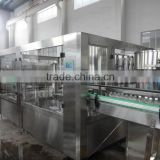 New Arrival 3in1 automatic mineral water filling line/bottling machinery