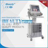 High Frequency Acne Machine High-tech HIFU Ultrasound Vacuum Body 300W Shaping Machine For Weight Loss Nasolabial Folds Removal