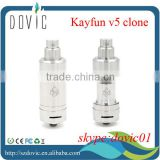 kayfun v5 clone with quick offer