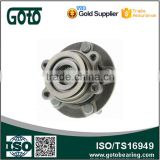 front wheel hub bearing 40202-JE20A/40202-JG000 for QASHQAI 2007-2011/ X-trail 2007-2008 2WD/4WD