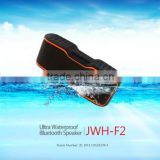 Most Popular Products Outdoor Portable Mini Audio Waterproof Blutooth Speaker For Swimming Pool