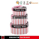 birthday cake box design wholesale packaging                                                                         Quality Choice