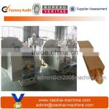 Automatic roll Paper Bag Making Machine for bread