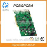 PCB /PCBA design,bom gerber files multilayer PCB,prototype PCB