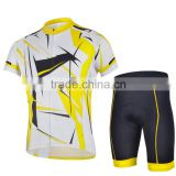 OEM Custom Sublimation Mountain Sports Team Cycling Jersey