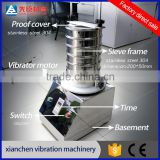 XC series laboratory soil test sieve analysis equipment