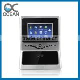 OC046 Face Biometric Measurement and Biometric Time Recording Type Biometric Attendance Machine