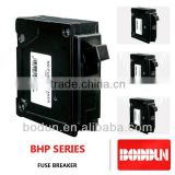 BD-P BH-P PLUG-IN TYPE CIRCUIT BREAKERS 1P 20A