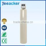 Factory price packaged reverse osmosis water filter machine/ KDF 55 drinking water treatment machine