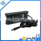 Universal 110v - 240v input dc power supply for Dell 19.5v 3.34a laptop adapter 65w battery charger