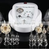 MY-S09 breast lift massage cupping instrument,big breast massager enhancement machine (CE)