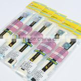 Colorful Tacky Badminton and Tennis Overgrip Wholesale tennis racquets grip