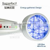 BP016 2014 New Arrival Photon blue Led Light Machine for Acne removal(CE and Rohs cleared)