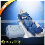 Guangzhou manufacture machine air pressotherapy whole body massage lymph drainage machine