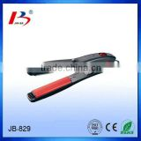 JB-829 Professional Keratin hair straightener Ceramic Hair Straightener