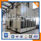 2016 new design stainless steel ammonia evaporative condenser manufacture for cold storage