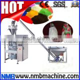Good price sugar flour salt spices coffee detergent milk powder packing machine