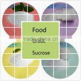 Chinese Manufacturer of Food Grade Sucrose which is use for Fermentation CAS 57 50 1