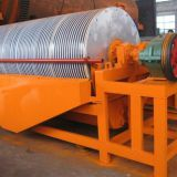 High recovery gold ore dressing equipment magnetic separator