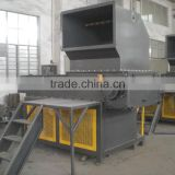 Single Shaft Shredde for Crushing Wood Pallet / Jumbo / Woven Bags / Rubber with Top Quality for Sale