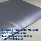 99.95% purity Molybdenum Sheet Plate with lowest price