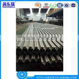 High Stable Quality assembly line aluminum profile, assembly line working tables