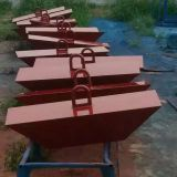 Ship Type Steel Welded Earth Anchor