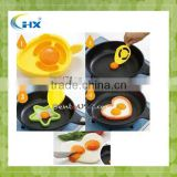 Sedex Factory OEM Silicone Egg Separator Magnetic Seperation