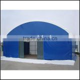 Engineered Faric Clearspan Building, Heavy duty storage shelter, Commercial Warehouse tent