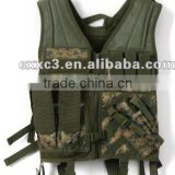 Army Combat Vest or Digital Camouflage Tactical Vest with High Quality and Favorble Price
