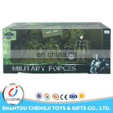 New special children games plastic diecast police force toy