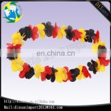 Wreath lei Decoration children lei Flower Garland