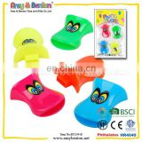 Best Selling Top Quality Logo Printed Whistle Small Noise Makers Small Animals Whistle