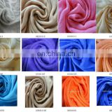 32S/1 tencel worsted woven scarf fabric