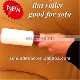 Adhesive Blue Cleaning Sticky Silicone Rubber Roller