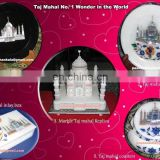 Taj Mahal Replica Gifts