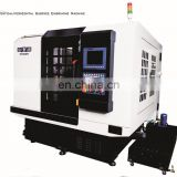 CNC metal cutting and engraving machine for machining sanitaryware