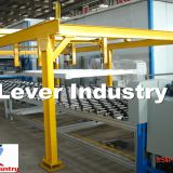 Glass Production Line High Speed Automatic Lamination Machine Industrial
