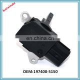 BAIXINDE BRAND Air flow sensor for Kluger Corolla Tarago 22204-31020 197400-5150 air flow meter 2.4 3.5 1.8 MAF Sensor
