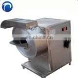 frozen potato chips machine manufacturer potato sticks making machine/french fries production line