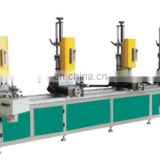 Multi-spindle Drilling machine for curtain wall doors and windows machine/multi spindle drilling machine