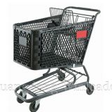 YLD-PT150-1F Plastic Shopping Cart,Shopping Cart,shopping trolley,Shopping Trolley Manufacturer