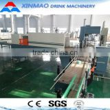 Automatic wrapping machine / heat tunnel shrink wrapping machine