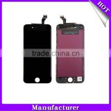 Mobile phone spare parts for iphone 5s lcd screen replacement ,for iphone 5s display lcd Grade AAA