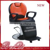 Hydraulic Big Pump Comfortable Seat Barber Chair ,Salon Chairs Chinese Supplier