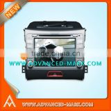 "Replace For KIA Sportage Car DVD GPS ,6.2 "" TFT Touch Screen With Car DVD /A2DP/IPOD/Mini SD ,With a Map.Brand New~"